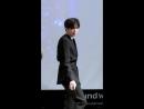 [180414] [Fancam] UNB - ONLYONE Daewon focus @tinkboy