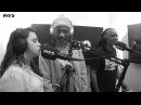 The Ragga Twins Lady MC With DJ Sparxx PyroRadio