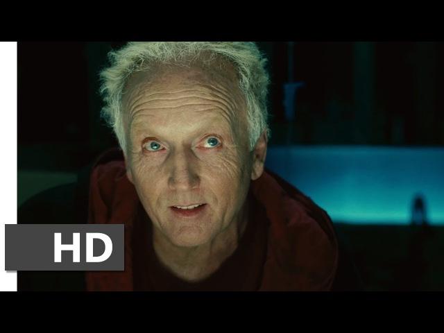 Джон Крамер раскрывает сущность детектива Эрика - Пила 2 (2005) - Момент из фильма