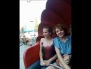 Отдыхаем в парке Тополя