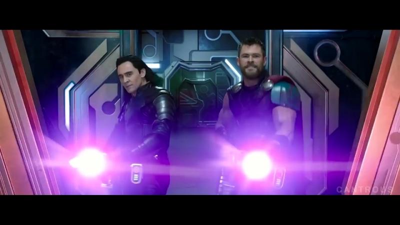 Loki - Hustler [Bazinga]