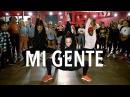 MI GENTE - J Balvin, Willy William - Choreography by TRICIA MIRANDA
