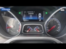 Ford Focus RS MK3 Acceleration Launch Control 0-251 km-h Autobahn Speed Test (4).mp4