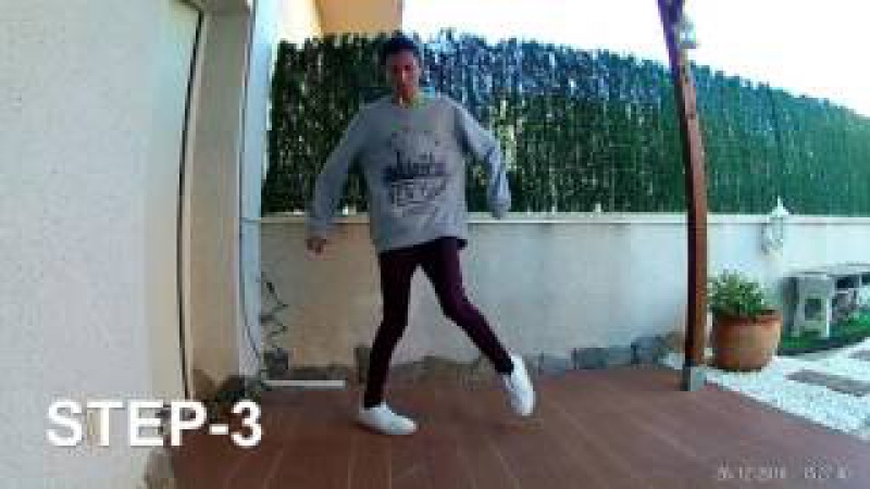 How to shuffle Tutorial for Beginners Steps By jhonny amarante
