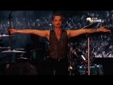 Depeche Mode - Cover me (spirit)