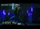 Arrow | Black Canary Now And Forever | The CW