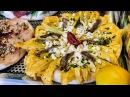 Italian Food and Street Food at Mercato Metropolitano Turin Italy
