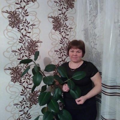 Гулия Камалова