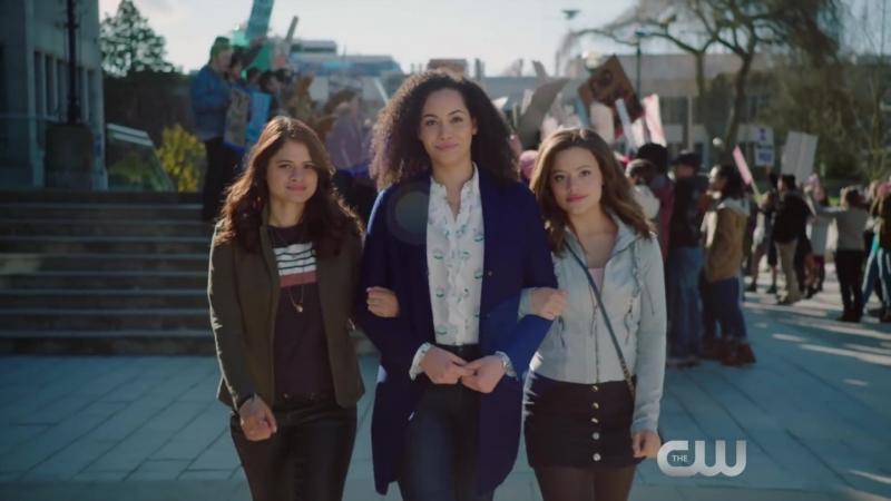 Зачарованные | Трейлер | Charmed | The CW