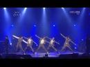 120616 MYNAME 마이네임 - Hello Goodbye (live)