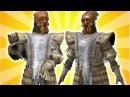 VR Souls - 'The Giantdad War!' [Dark Souls - VRChat]