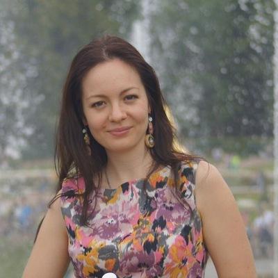 Элина Демидова