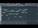 Серебро Мало тебя FL Studio FLP Remake OffBed