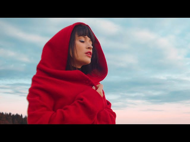 Irina Rimes - Octombrie Rosu | Official Video