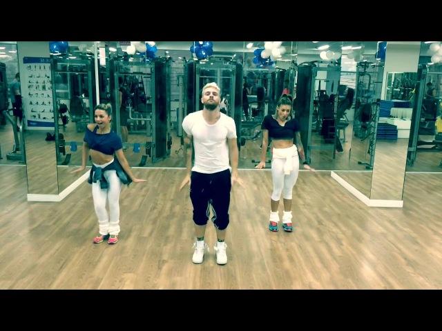 Worth it - Fith harmony - Marlon Alves Dance MAs