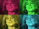 France Gall - Poupee de Cire, Poupee de Son (€Vision Redux) (Art Pop Tribute) (1965 - 2017)