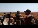 Сирия: Смертоносная карусель — русский спецназ наводит Ми-28 на боевиков
