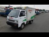 Autowini.com 2010 GM Daewoo (Chevrolet) new LABO Refrigerator truck MT
