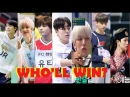 [EM-T] Which boygroup will take the gold in archery at the '2018 Idol Star Athletics Championship'?!