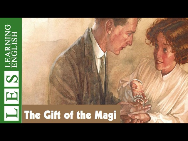 Learn English Through Story ★ Subtitles: The Gift of the Magi by O. Henry