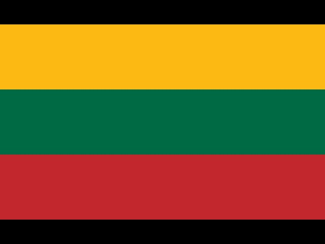 10 CURIOSIDADES SOBRE LITUANIA