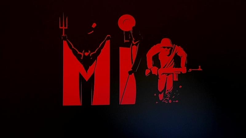 Прем'єра «МІФ» у Житомирі