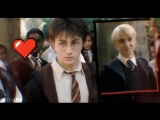 draco malfoy x harry potter vine edit  drarry