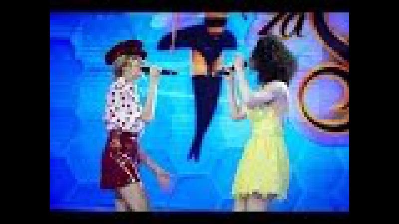 Antren fără refren! Lidia Buble cântă piesa Nu te mai doresc a trupei Latin Express