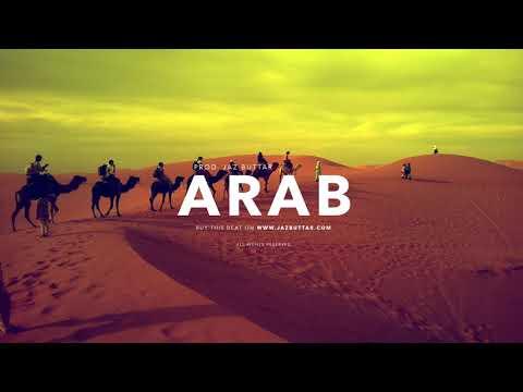 Arabic Oriental Rap Beat - Arab   Free Hip Hop Beat Instrumental   Folk Traditional Arabian Music