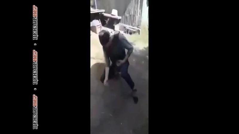 Идиот попочленец проверял бронежилет и застрелился насовсем