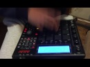 The Prodigy Rok Weiler on AKAI MPC Studio Black Cut drum part