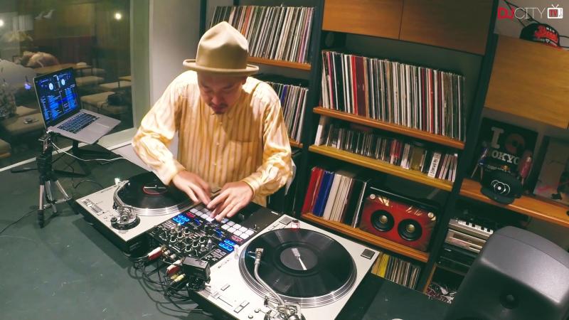 DJ TAMA TonePlay 2017