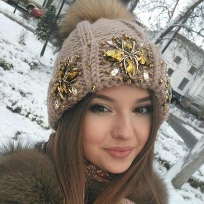 Мария Речкина
