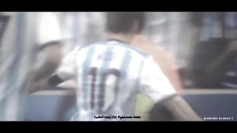 Messi * T E C H N O * vk.com/foot_vine1