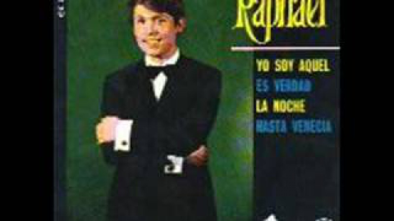 Raphael Manhana de Carnaval- Live At The Talk Of The Town.1970.wmv