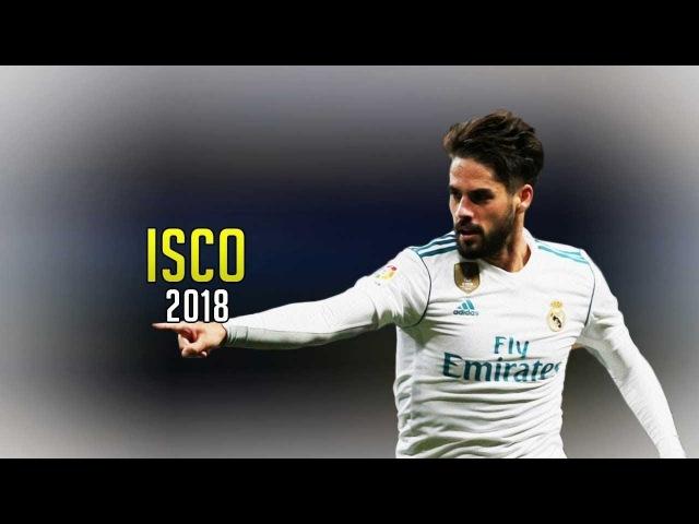 Isco Alarcon 2018 ● Magic Skills Show