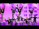 Impact Dance Studio - Hey Pachuco