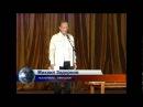 Михаил Задорнов в Кингисеппе 28 12 11 1ая часть концерта