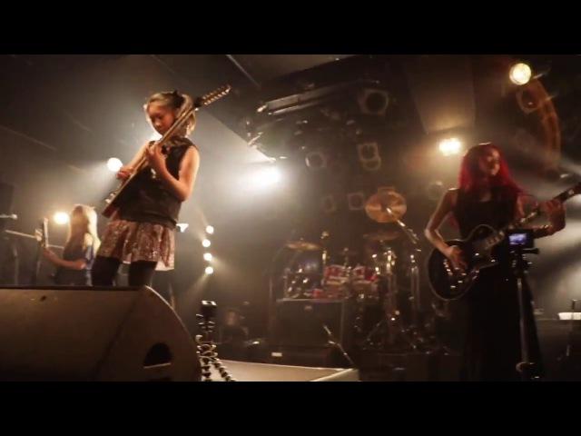 Li-sa-X 1st Solo Concert [Digest]