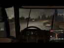 Дождливый ночной Рейс
