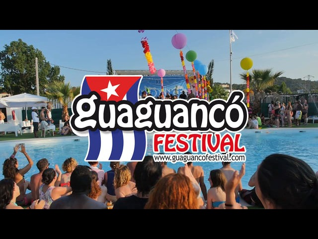 Festival Guaguanco 2015 - OFFICIAL PROMO