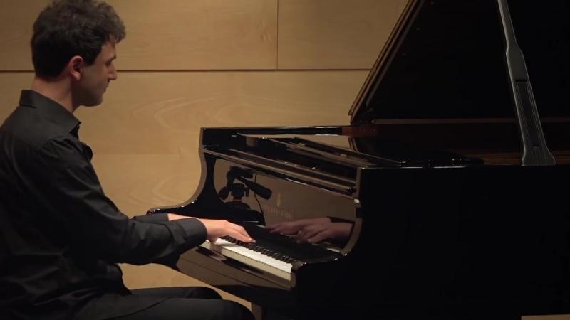 974 J. S. Bach (A. Marcello ) - Concerto in D minor BWV 974 - Vadim Chaimovich