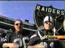 "The Oakland Raiders ""Black Hole"" 2000 (FOX Sports)"