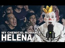 Helena - My Chemical Romance cover - EMO Nite LA