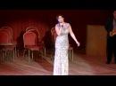 Кызы Хания́ Фархи́: Алия Гараева «Бәхет кошы». Ко́смос. Москва́. 2017.11.04