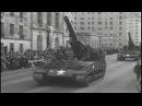 Парад армии США в Нью Йорке в честь победы во Второй мировой войне