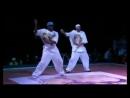 Juste Debout 2008 Hip Hop Battle Semifinale Les Twins VS Niako Salas