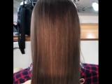 Волосы как шёлк благодаря Perfect Hair