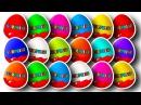 Мультики про Киндеры. Обзор на игрушки Щенячий патруль, игрушки Лунтик и игрушки Барбоскины