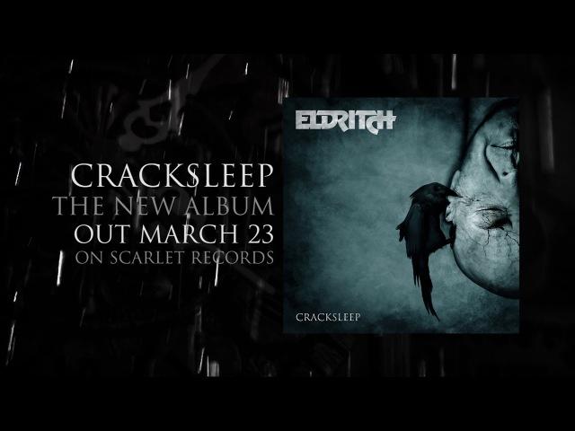 ELDRITCH - As The Night Crawls In (Lyric Video)